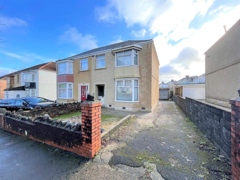 St Johns Road, Manselton, Swansea, SA5 8PR